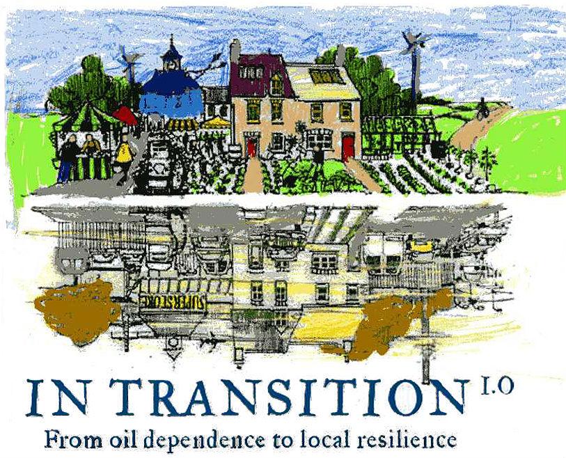 En Transición 1.0 – De la dependencia del petroleo a la resiliencia local