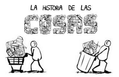 La Historia de las Cosas