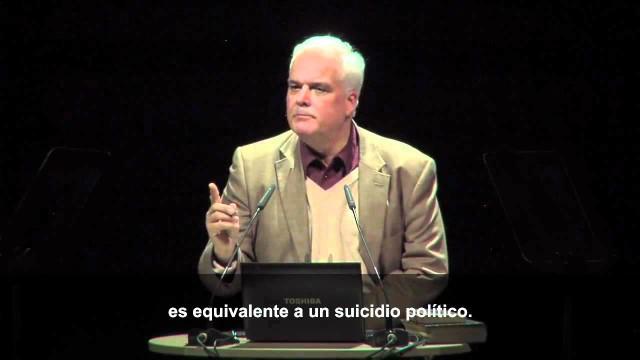 Llamamiento del Dr.Rath a la población de Alemania, Europa y del Mundo en Berlin 13.03.2012