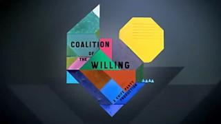 La coalisión de la voluntad