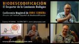 El Despertar de la Conciencia Biológica – Enric Corbera