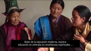 Educando el Mundo – La última carga del hombre blanco