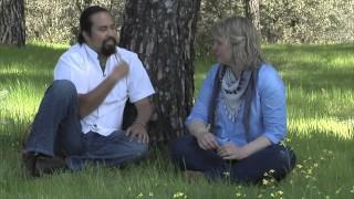 El camino del Chamanismo con Fernando Broca