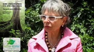 Dime cómo respiras y te diré cómo vives – Entrevista a Mª Àngels Farreny