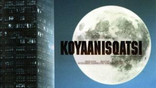 Koyaaniquatsi (vida fuera de equilibrio)
