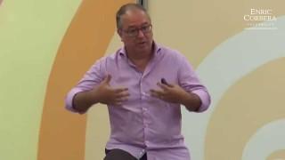 La filosofía del método de la BioNeuroEmoción 1/2 – Enric Corbera