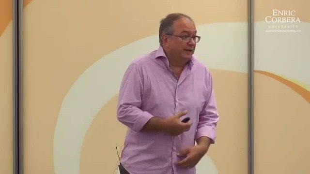 La filosofía del método de la BioNeuroEmoción 2/2 – Enric Corbera