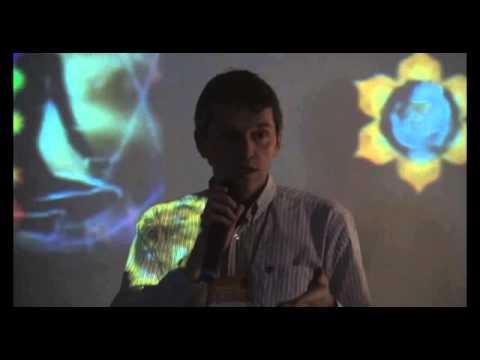 Los sonidos armónicos y su aplicación en la salud – Albert Rabenstein