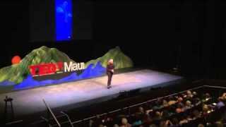 Creatividad Cósmica: Como el Arte Evoluciona la Consciencia – Alex Grey en TEDx