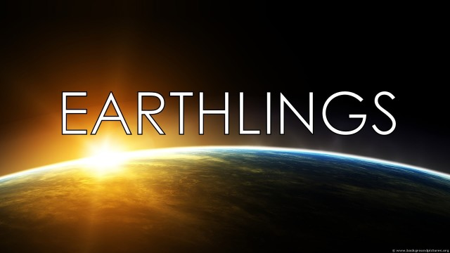 Terrícolas (Earthlings)