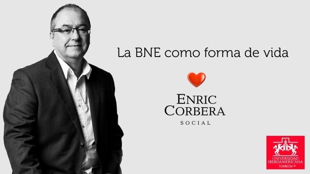 La BioNeuroEmoción como forma de vida – Enric Corbera