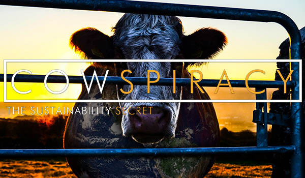 Cowspiracy: El Secreto de la Sostenibilidad