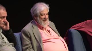 """""""El Viaje Interior"""" – Conferencia de Claudio Naranjo"""
