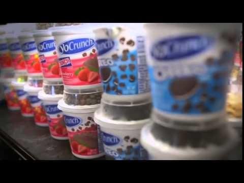 Fed Up, los sucios secretos de la industria de la alimentación