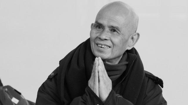 «El Arte de Vivir Despiertos» – Thich Nhat Hanh