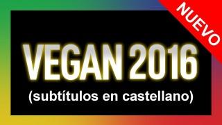 Vegan 2016
