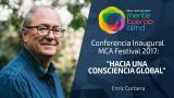 """""""Hacia una Consciencia Global"""" – Enric Corbera"""
