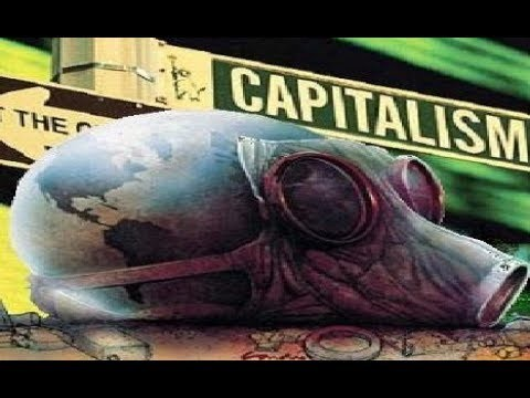El capitalismo contra el clima