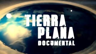 TIERRA PLANA. El verdadero nombre del mundo