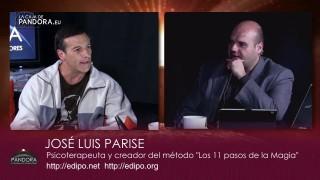 El poder Liberador y Sanador del Perdón por José Luís Parise