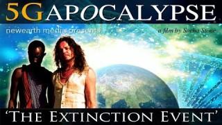 APOCALIPSIS 5G – EL EVENTO DE EXTINCIÓN