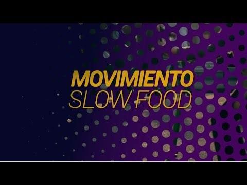 Movimiento Slow Food | Carlo Petrini
