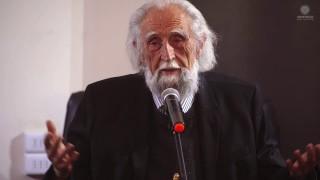 Primer Encuentro Nueva Civilización: Charla Gastón Soublette