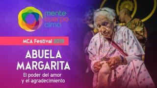 El poder del amor y El agradecimiento – Abuela Margarita