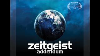 Zeitgeist II : ADDENDUM
