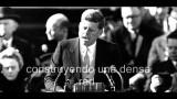 Último discurso de J.F. Kennedy