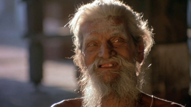 Powaqqatsi: Vida en Transformación