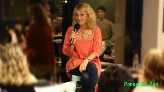 Antenas 5G – Ponencias Zen con Suzanne Powell