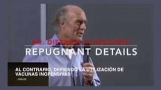 Vacunas y los metales – Dr. Dietrich Klinghardt