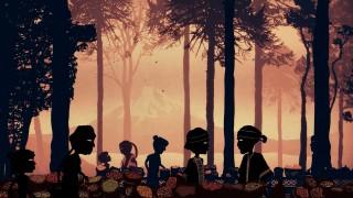 Choyün – Brotes de la Tierra (corto animado Mapuche)