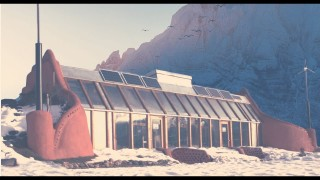 Navetierra Documental Ushuaia – Earthship