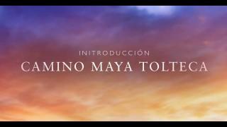 Camino Maya Tolteca – Carlos Jesús Castillejos