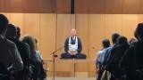 «Zen Nada Especial» por Monje Zen Jorge Bustamante